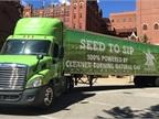 Anheuser-Busch Converts St. Louis Fleet to CNG