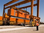 Schneider Offers New Cross-Border Intermodal Service