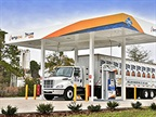 Public CNG Station Opens in Northeast Florida