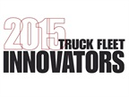 Heavy Duty Trucking Names 2015 Truck Fleet Innovators