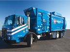 Republic Adds 17 CNG Refuse Trucks in Denver