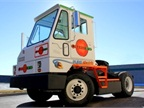 Orange EV Files Initial Order for Electric Terminal Truck