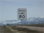Idaho's Top Speed Limit Poised to Hit 80 MPH, Truck Limit Slower