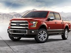 Ford Recalls 1.3M Trucks for Door Latches