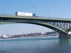 Some U.S. Bound Wide-Loads to See Delays at Peace Bridge