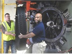 Marangoni Facility Produces 4 Millionth Tread