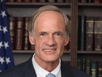 Carper Sees Hope for Federal Fuel Tax Hike