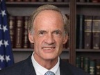 Carper Will Air Fuel Tax Hike with Senate Colleagues