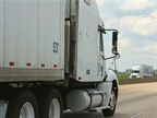 Truck Orders Mostly Hold Steady in September