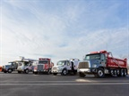 Freightliner Expands Severe-Duty Vocational Options