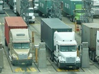 Intermodal Shipments Post Fourth-Quarter Gain, Down Last Year