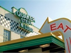 TravelCenters Looks to Buy Bankrupt Quaker Steak & Lube