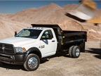 Ram 4500, 5500 Trucks Recalled for Speed Software