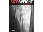 XTRA Lease Offers 2015 Size and Weight Guide