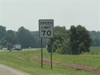 Ohio Lawmakers Scrap Highway Speed Limit Increase