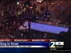 Black Lives Matter Protests Shut Down Highways