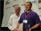 Mark McLean of FedEx Freight Wins TMC SuperTech Again