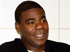 Tracy Morgan and Walmart Settle Accident Lawsuit