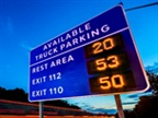 ATRI Researching Truck Parking Via Driver Survey