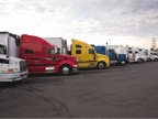 Certified DOT Physicals to Become Available at Truckstops Nationwide