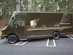 UPS and Workhorse to Collaborate on Electric Delivery Vehicles