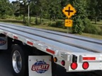Utility Video Showcases Flatbed and Curtainsided Trailers