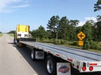 Trailer Orders Fall As Large Fleets Fill Requirements