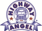 Professional Truck Driver Earns Highway Angel Wings for Helping Injured Motorist