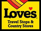 Love's Travel Stops Completes First Fast-Fill CNG Station in Texas Triangle Expansion