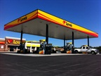 Love's Travel Stop Opens in Salisbury, N.C.