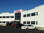 Voss Moves to New Headquarters