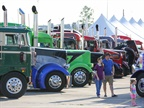 Walcott Truckers Jamboree Kicks Off July 14