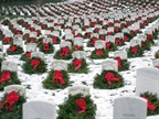 Wreaths Across America Honors Veterans This Weekend