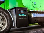 Thermo King Says New Electric APU Runs Longer