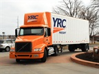 YRC Worldwide Moves to Bigger 4th Quarter Profit