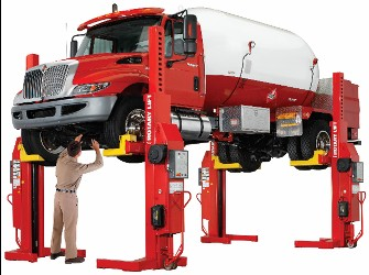 The new TMC RP 534, Guidelines for Determining Vehicle Lift Productivity Efficiency, outlines the productivity advantages provided by vehicle lifts and how to evaluate lift ROI.