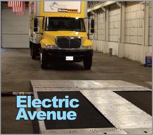 (Photo courtesy of New Energy Technologies Inc.)