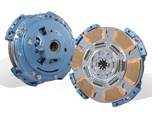 Eaton Shifting Clutch Production From North Carolina
