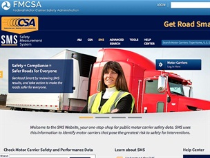 Industry Pushes to Hide CSA Data from Public, FMCSA Responds