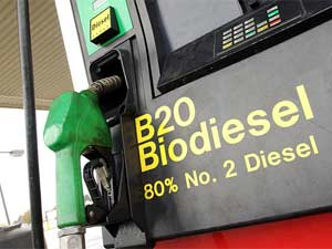 The next hope for the biodiesel industry to extend the credit is Congress' energy bill.