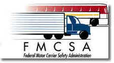 Fmcsa proposes new lcv training requirements news for Motor carrier certificate of registration