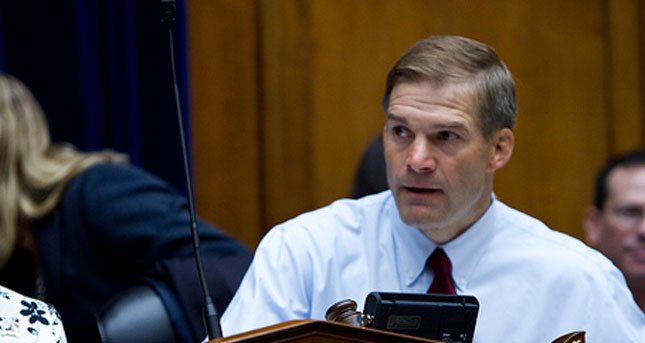 Rep. Jim Jordan, R-Ohio, chairman of the House Subcommittee on Regulatory Affairs, will hold a hearing to look into the proposed hours of service regulations.