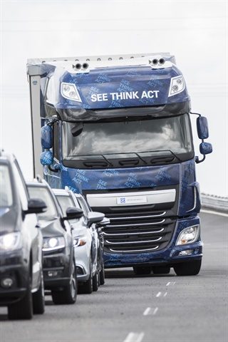 ZF aims to be a key technology player in the areas of safety,