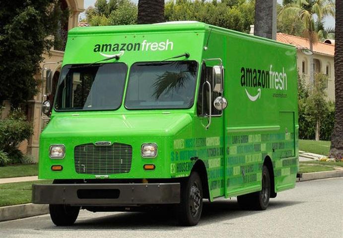Photo via Amazon Fresh.
