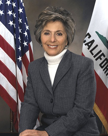Barbara Boxer:  if we have a bill, we re sending it.