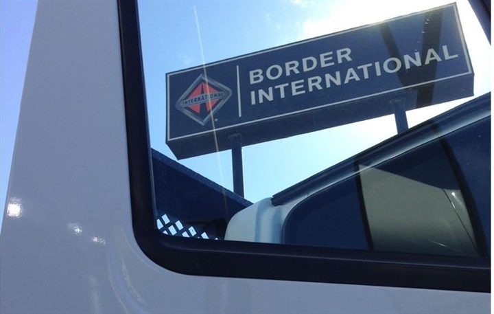 Photo via Border International Facebook Page