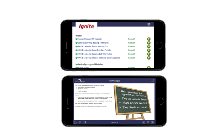 Image: Impact Training Solutions