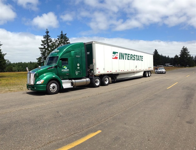 Interstate Distributor Co., was acquired by Heartland Express for
