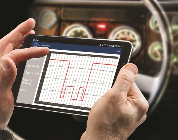 FMCSA is granting an additional 90-day temporary waiver from the ELD