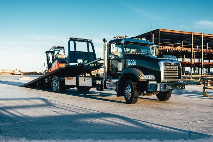 Mack Trucks today announced several new enhancements to its Mack